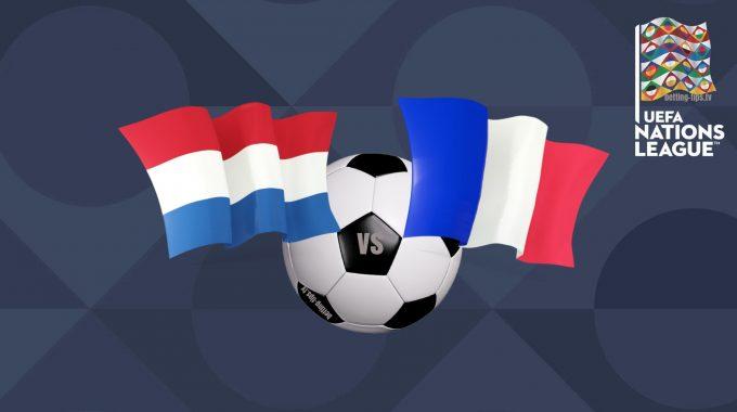 Netherlands vs France Footbal Prediction 16/11/2018