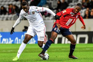 Nice vs Lille Football Tips