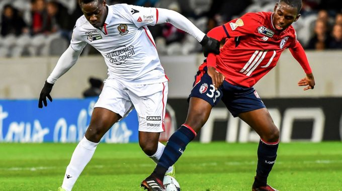 Nice vs Lille Football Tips 25/11/2018
