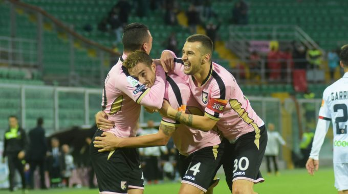 Palermo vs Pescara Betting Tips 11/11/2018