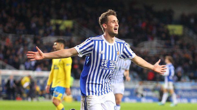 Real Sociedad vs Celta Vigo  Football Tips 26/11/2018