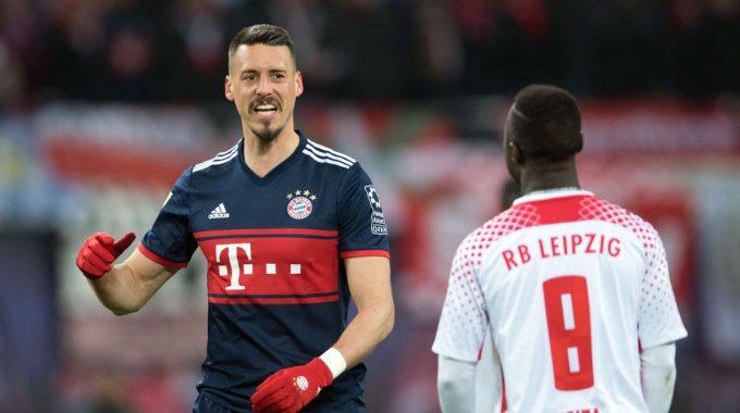 Bayern vs RB Leipzig Football Tips 19/12/2018