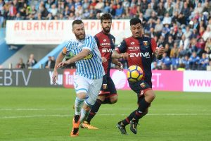 Genoa vs SPAL Betting Tips
