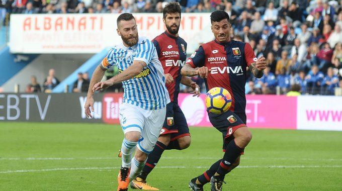 Genoa vs SPAL Betting Tips 9/12/2018