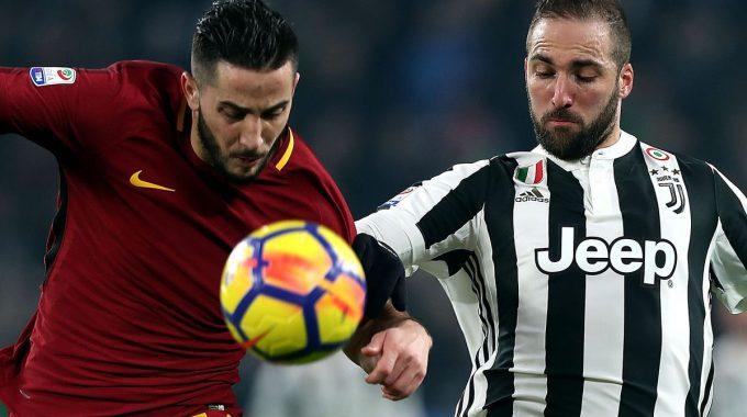Juventus vs Roma Free  Betting Tips 22/12/2018