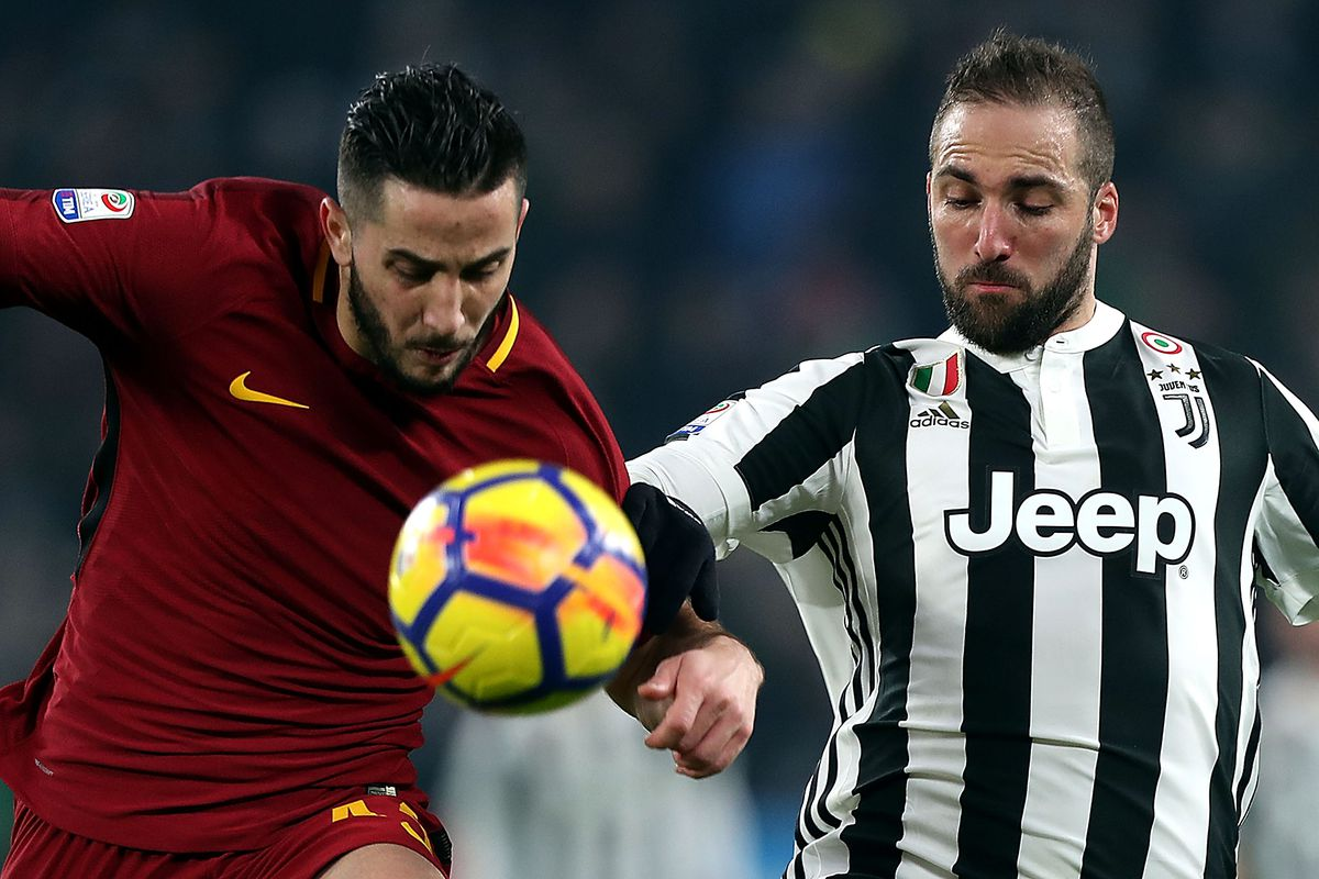 Discover Juventus Vs Roma Free Betting Tips 22 12 2018