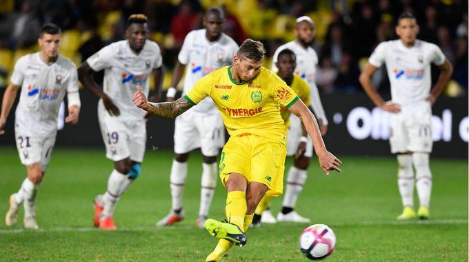 Nantes vs Montpellier Free Betting Tips 15/12/2018