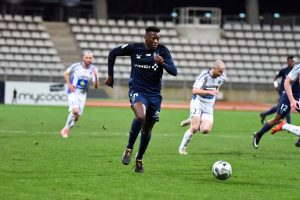 Paris FC vs Clermont Football Tips
