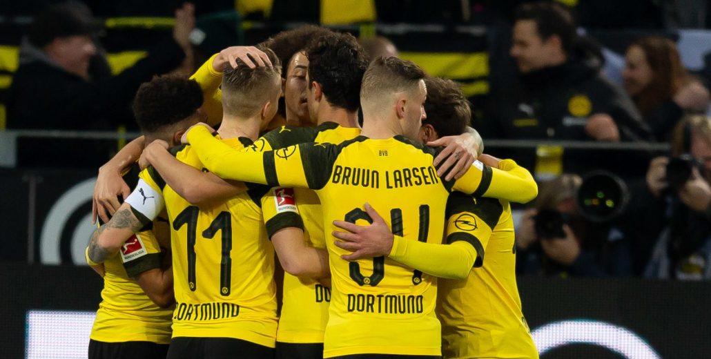 Bundesliga Tips Schalke vs Dortmund 8/12/2018