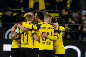 Bundesliga Tips Schalke vs Dortmund