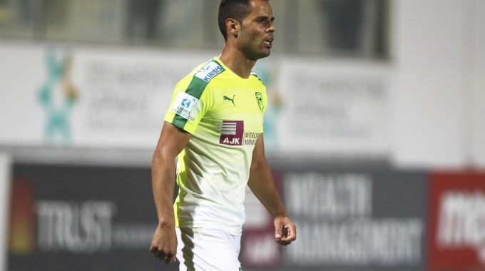 Doxa vs AEK Larnaca Free Betting Tips  21 Jan 2019