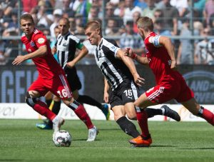HSV vs Sandhausen Betting Tips