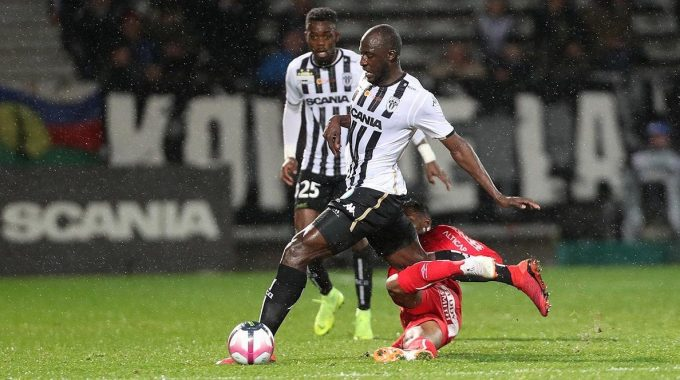 Nimes vs Angers Betting Tips 23 Jan 2019