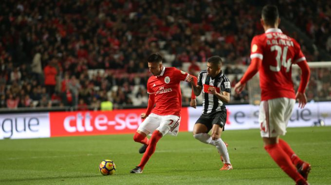 Portimonense vs Sporting Braga Betting Tips 10 January 2019