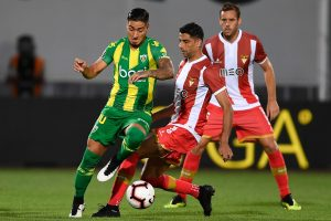 Tondela vs Aves Betting Tips