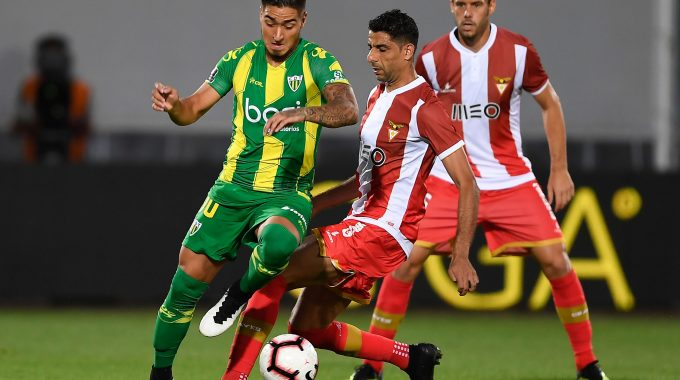 Tondela vs Aves Betting Tips 28 January 2019