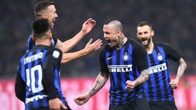 Cagliari Calcio vs Inter Milan Betting Tips  1/03/2019
