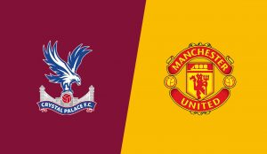 Crystal Palace vs Manchester United Betting Tips