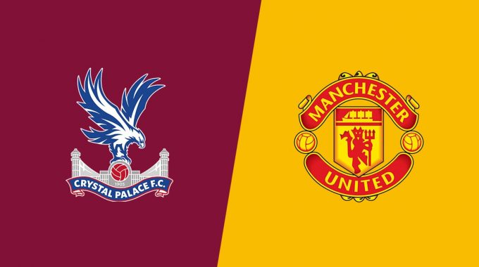 Crystal Palace vs Manchester United Free Betting Tips  27/02/2019