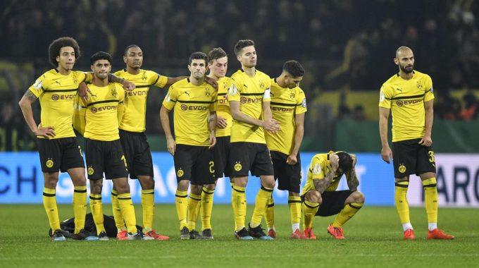 Borussia Dortmund vs Bayer Leverkusen Betting Tips  24/02/2019