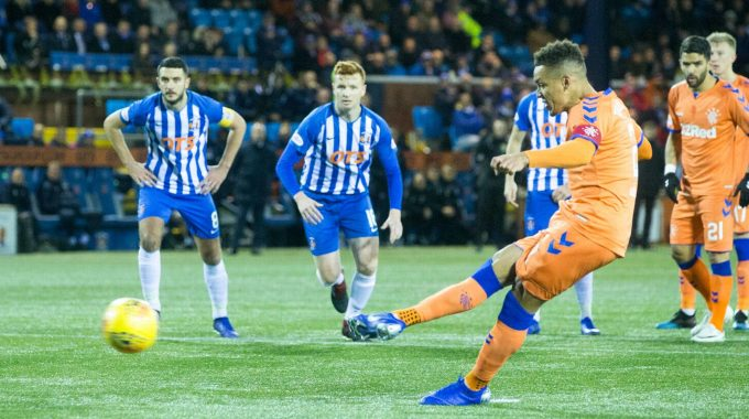 Glasgow Rangers vs Kilmarnock Betting Tips  20/02/2019
