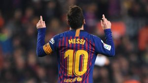 Lyon vs Barcelona Betting Tips