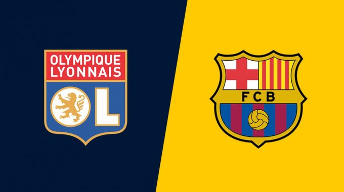 Lyon vs Barcelona Betting Tips  19 February 2019