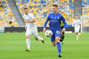 Olympiakos Piraeus vs. Dynamo Kiev Betting Tips