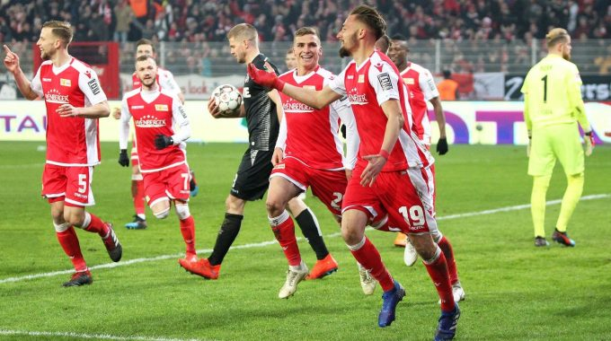 St. Pauli vs Union Berlin Betting Predictions 4 February 2019