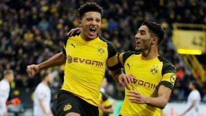 Tottenham vs Dortmund Betting Tips