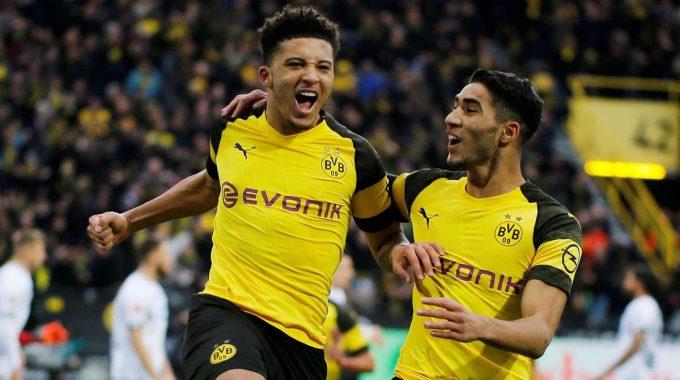 Tottenham vs Dortmund Betting Tips 13 February 2019