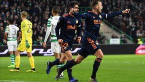 Valencia vs Celtic Glasgow Betting Tips