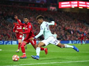 Bayern Munich vs Liverpool Betting Tips