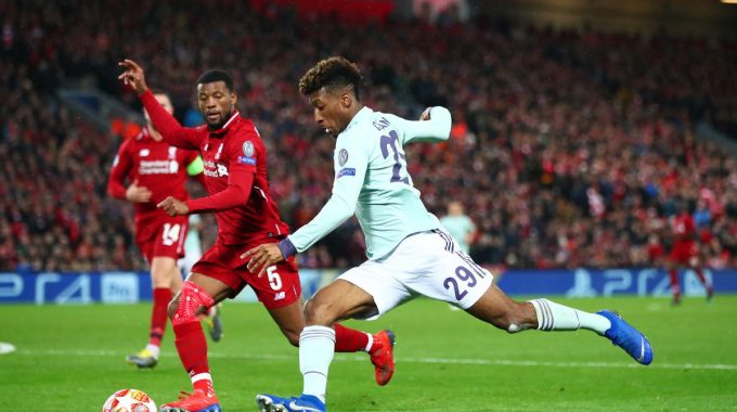 Bayern Munich vs Liverpool  Free Betting Tips 13 March 2019