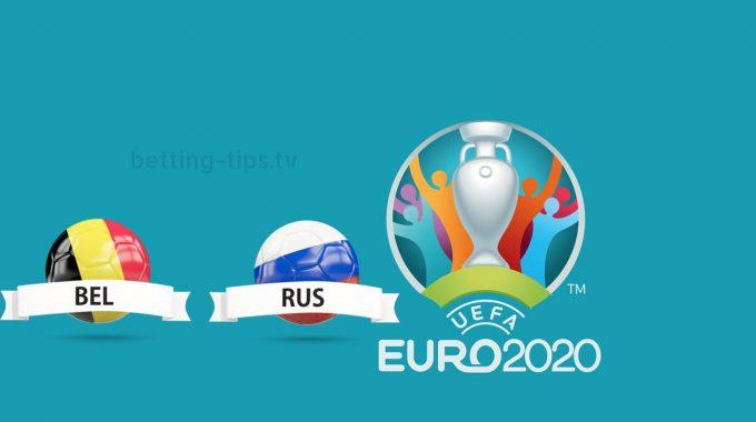 Belgium vs Russia Betting Tips  21 March 2019