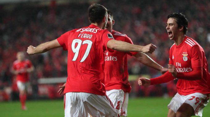 Benfica vs Belenenses betting tips  11/03/2019