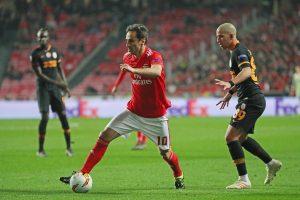 Benfica vs Dinamo Zagreb Betting Tips