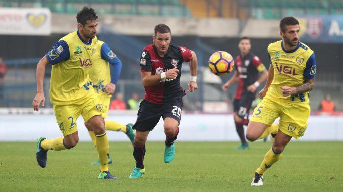 Chievo vs Cagliari Betting Tips  29/03/2019