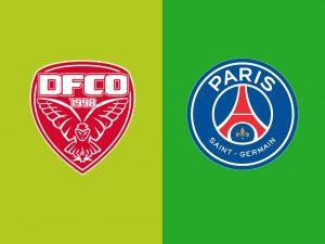 Dijon vs PSG Betting Tips