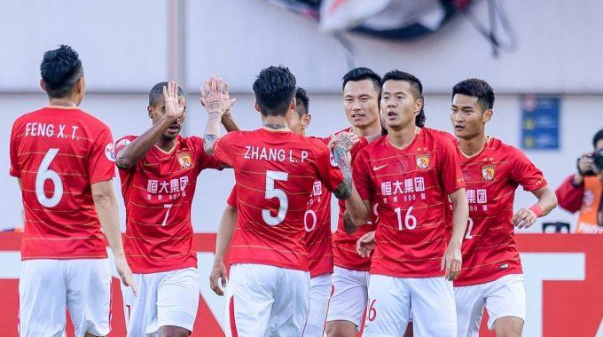 Guangzhou Evergrande vs Hiroshima Betting Tips  5 March 2019
