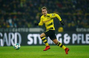 Hertha Berlin vs Borussia Dortmund Betting Tips