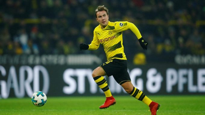 Hertha Berlin vs Borussia Dortmund Betting Tips  16/03/2019