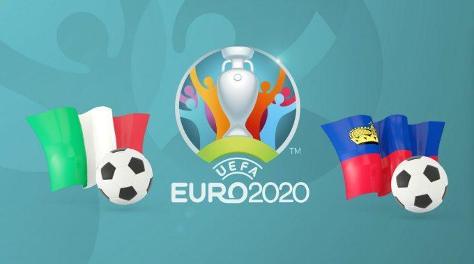 Italy vs Liechtenstein Free Betting Tips 26 March 2019