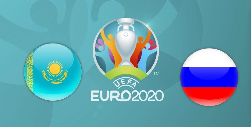 Kazakhstan vs Russia betting tips  24/03/2019
