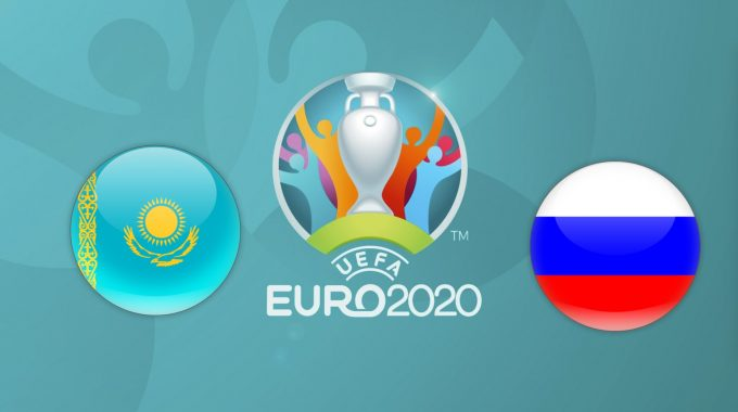 Kazakhstan vs Russia betting tips  24/03/2019