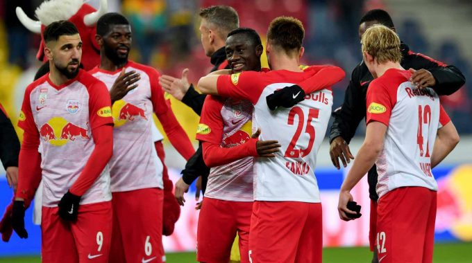 Napoli vs Salzburg Betting Tips 7 March 2019