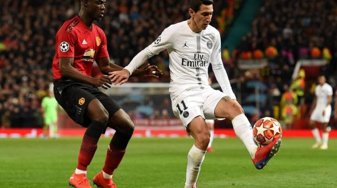PSG vs Manchester United Betting Tips  6 March 2019