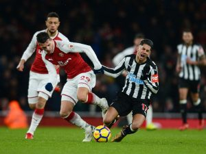 Arsenal FC vs Newcastle Betting Tips