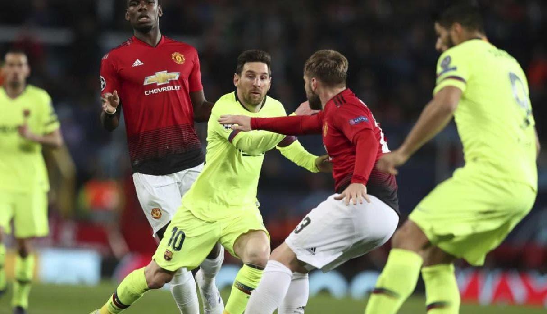 Barcelona vs Manchester United Betting Tips