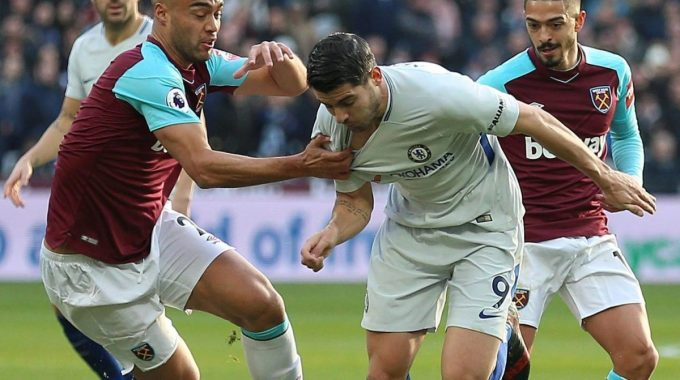 Chelsea vs West Ham betting tips  8/04/2019